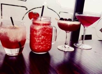 Cocktail Fridays