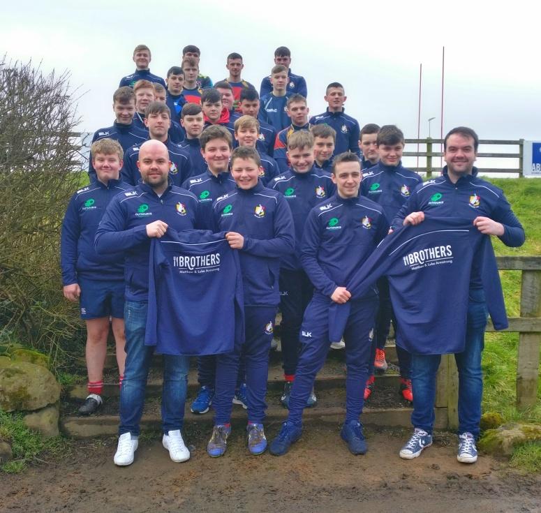 Sponsor - Rugby Club