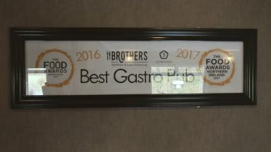 Best Gastro Pub 2016 and 2017