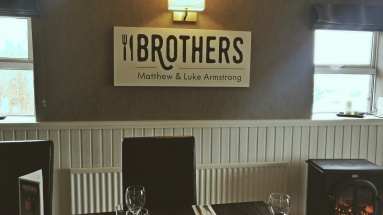 Brothers Restaurant